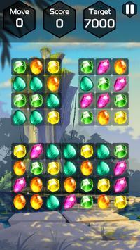Jewel Galaxy Saga screenshot 2