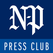 News Press NOW Press Club icon