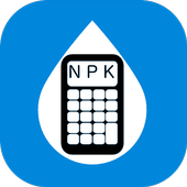 NPK Calculator icon