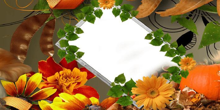 Autumn Photo Frames screenshot 2