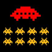 Infinite Invaders (Unreleased) icon