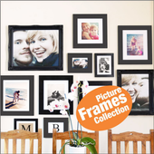 Picture Frames HD Collection Stylish Photo Editor icon