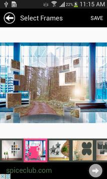 Latest Interior Picture Frames screenshot 1