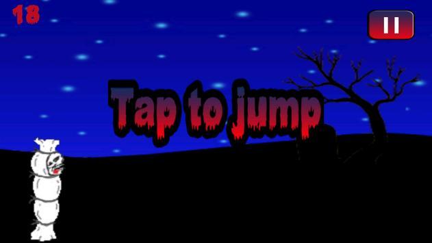 Pocong Jump screenshot 2