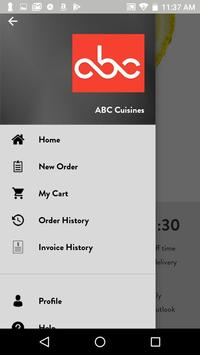 NPC EZ Order screenshot 2