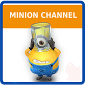 Minion Channel icon