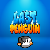 Last PenGuin icon