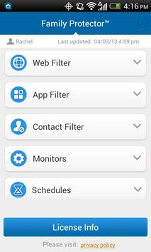U.S.Cellular® Family Protector apk screenshot