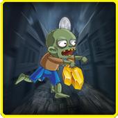 Gold Miner Zombie icon