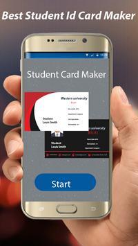 Student ID Card Maker – Student Card Creator screenshot 3