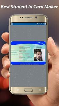 Student ID Card Maker – Student Card Creator screenshot 7