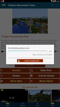 Maps for mcpe texture packs mods skins apk download free maps for mcpe texture packs mods skins apk screenshot sciox Image collections