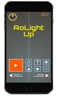 RoLight Up apk screenshot