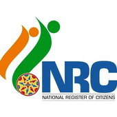 Complete Draft NRC Assam : Search Your Status icon