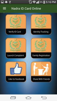 NADRA-ID Card Online screenshot 3