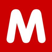 MALL.SK icon