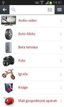 mimovrste=) apk screenshot