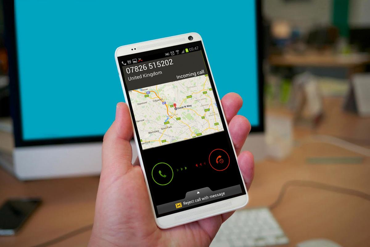 caller location tracker 2 for android apk download