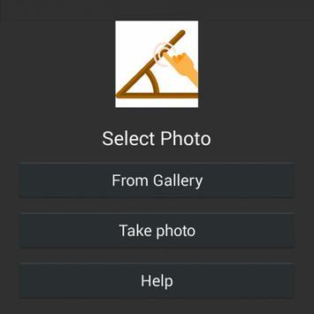 Draw An Angle apk screenshot