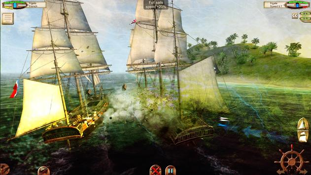 The Pirate King Adventure screenshot 3