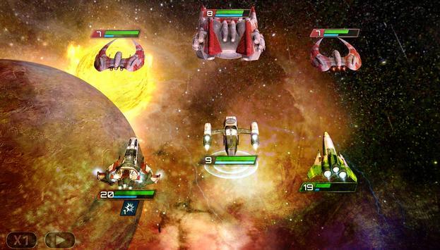 Robot Space Galaxy apk screenshot
