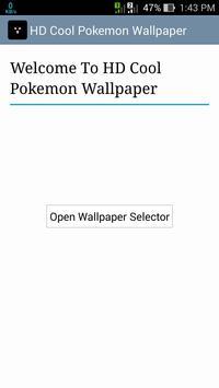 HD cOOL pOkeMoN waLLpAPER apk screenshot
