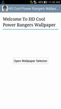 HD cOOL pOWer rNgrs wAlLpEpaR apk screenshot