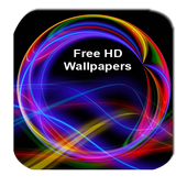 Free HD Wallpapers icon