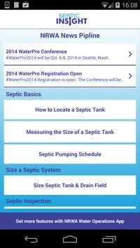 Septic Insight poster
