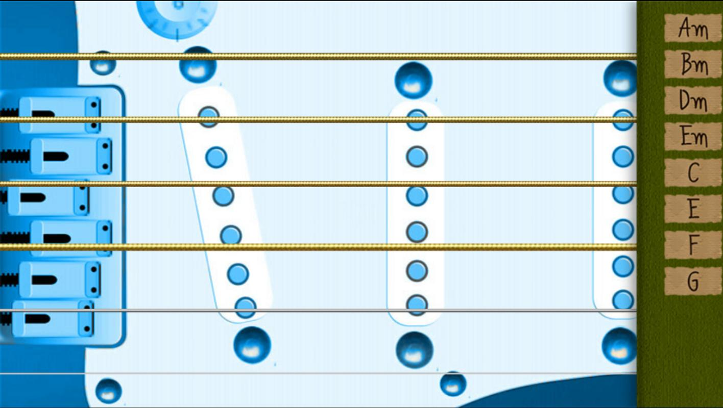 Guitar Instrument Chords Tabs Apk Download Free Music Game For