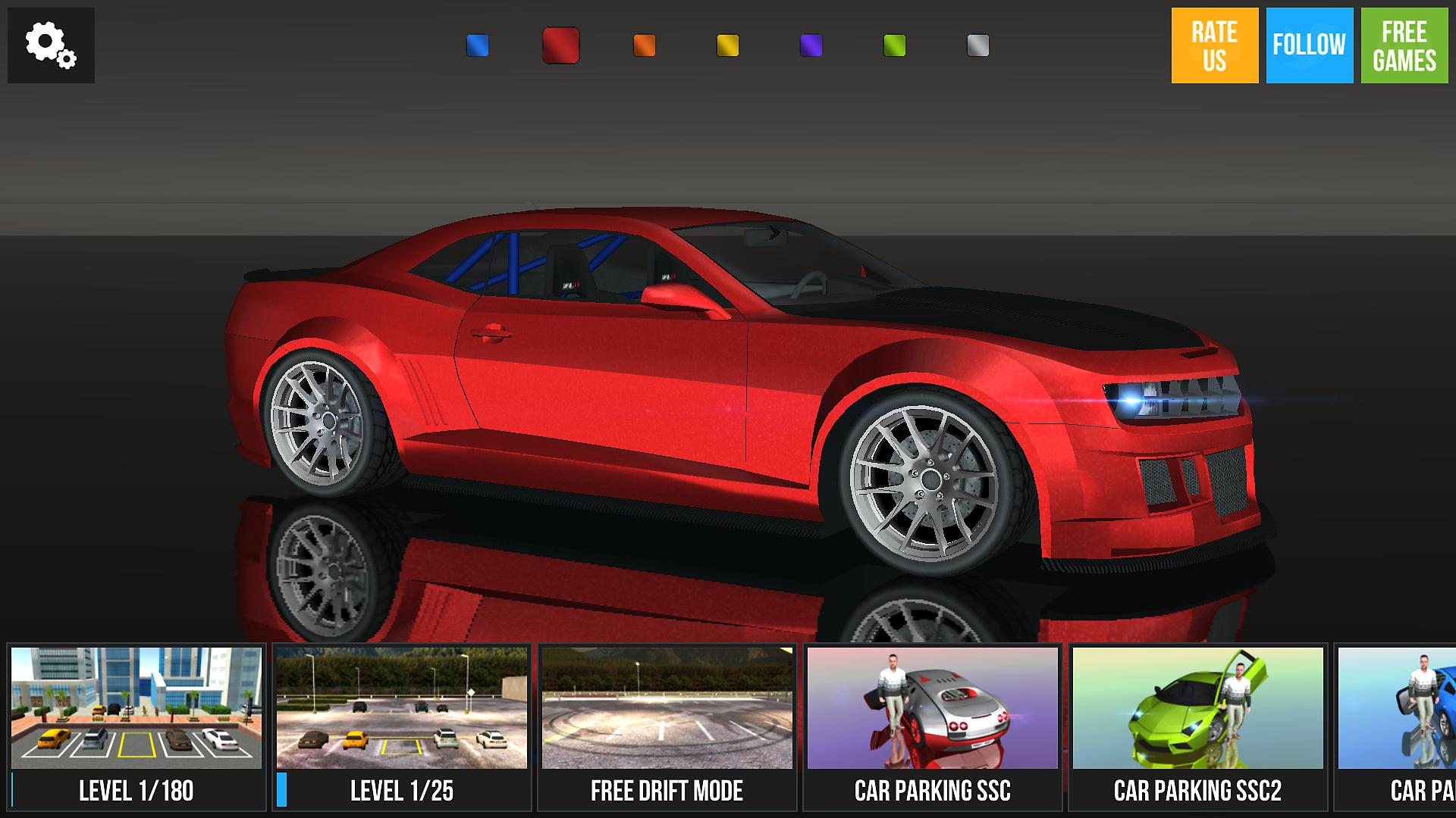 Car Parking 3D : Sports Car for Android - APK Download