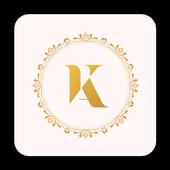 AK Wedding icon