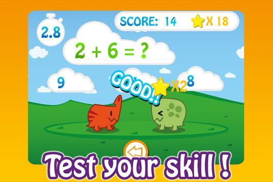 Let's Learn Math Add&Subtract screenshot 3