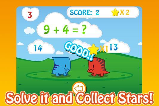 Let's Learn Math Add&Subtract screenshot 1