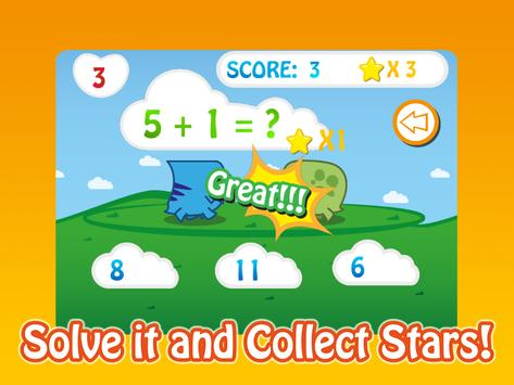 Let's Learn Math Add&Subtract screenshot 5