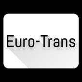 EURO-TRANS Szczecin Przewóz Osób icon
