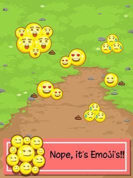Emoji Evolution - Clicker Game apk screenshot