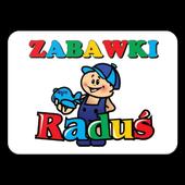 """Zabawki i Gry Planszowe """"Raduś"""" icon"""