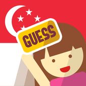 Guess The Word SG - Charades icon