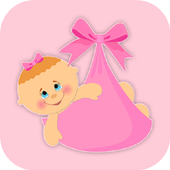 Pregnancy Tracker icon