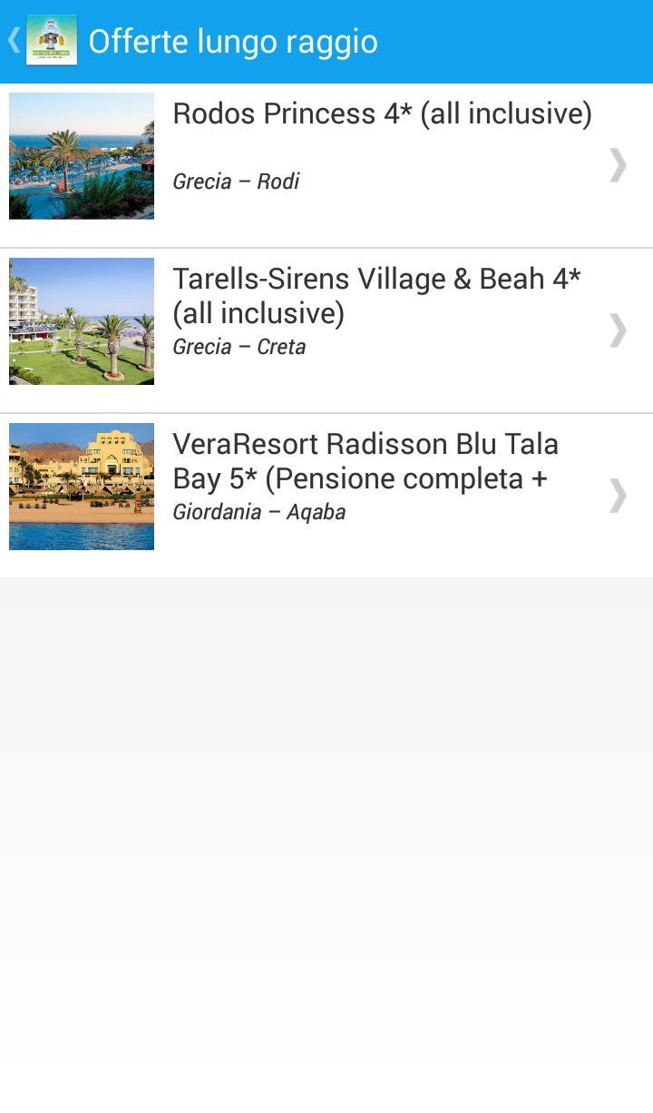 Destinazione Viaggi for Android - APK Download