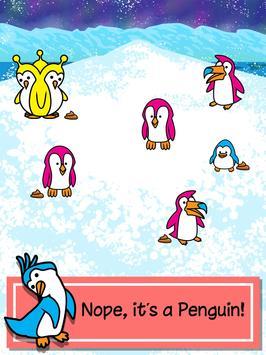 Penguin Evolution - Clicker apk screenshot