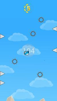 Avoid the Spikes screenshot 6