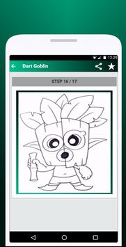 How to Draw Clash Royale apk screenshot