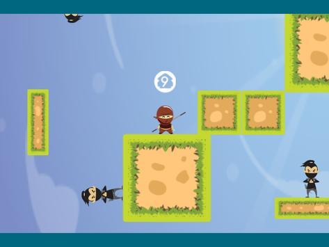 FallNinja apk screenshot