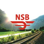 Interne eventer NSB icon