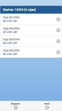 Conavenca Mobile apk screenshot