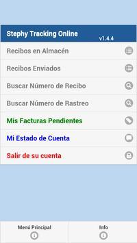 AT Cargo Mobile screenshot 2