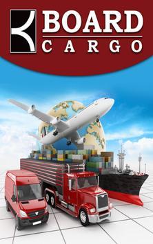 Board Cargo Mobile apk screenshot