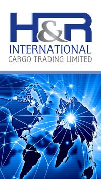 H&R Cargo Mobile poster